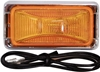 Anderson E150KA Clearance Light W/MountAmber