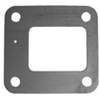 Barr MC-20-60207 SS Block Off Plate w/ Vent Hole