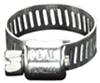 Ideal 62606 #6 Mini Hose Clamp 5/16 To 7/8