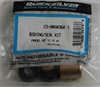 23-806036A 1 Bushing Seal Kit Alpha Mercury OEM