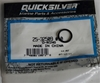 Mercury OEM 25-32509 O-Ring Plug Oil Injection