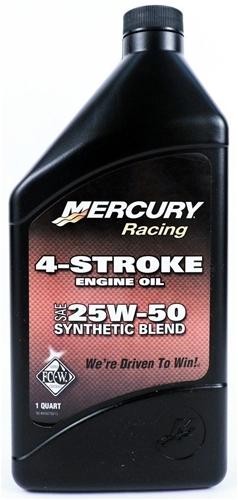 92-8M0078013 Oil 4 Stroke Quart