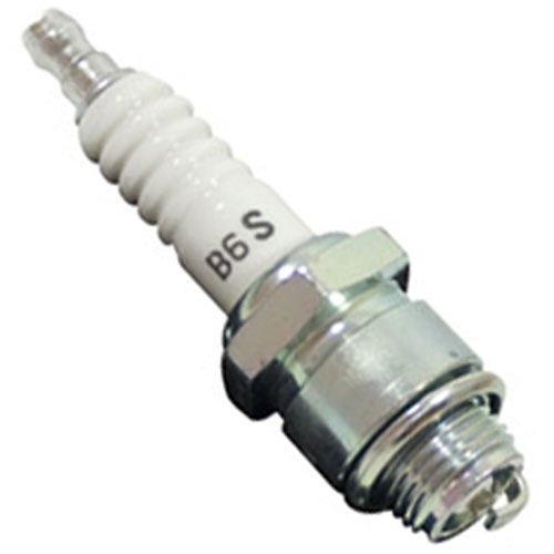 NGK 3510 Pack of 4 Spark Plugs B6S