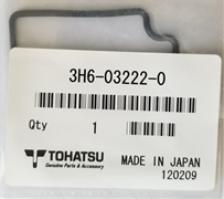 3H6032220M Gasket Float Bowl Nissan Tohatsu Outboards