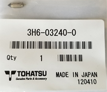 3H6032400M Float Valve Nissan Tohatsu Outboards