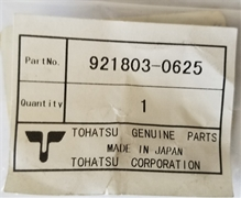 9218030625M Screw Nissan Tohatsu Outboards