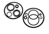 Lower Unit Seal Kit 2.5A 3.5A 15-309873210M