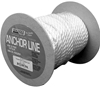 Seachoice 50-40711 3-Strand Nylon Anchor Line - 3/8 x 100 ft.