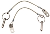 Seachoice 50-75961 Pull Pin Stainless Steel W/Lanyard