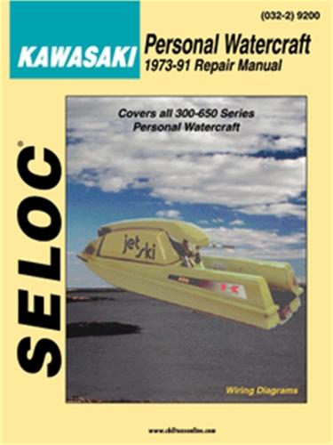 seloc repair manuals