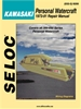 Seloc marine repair manual Kawasaki pwc S9200 Seloc Manual