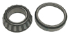 Sierra 18-1159 Tapered Roller Bearing Forward Gear