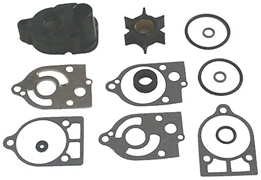 Sierra 18-3507 Water Pump Repair Kit W/Housing