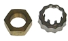 Sierra 18-3708-1 Propeller Nut - Replaces 3298042