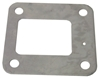 Sierra 18-4008 Exhaust Manifold End Plate Mercury 60207