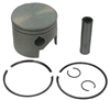 Sierra 18-4063 Standard Piston Ring Kit Omc 394461