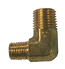 Sierra 18-8046 90 Deg. Elbow Fitting