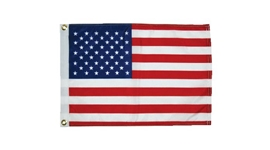 "Taylor Made 2418 50 Star Flag 12"" x 18"""