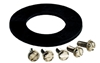 2-558TTGN 5 Hole Gasket F/Electric Sender