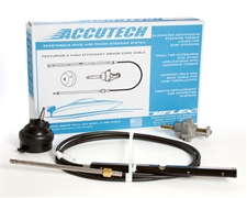 Accutech™ 15 Feet W/Tilt Zerotorque Packaged Steering System