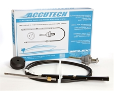 Accutech™ 10 Feet Zero Torque Packaged Steering System