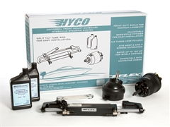 Hyco 1T With Tilt Helm Outboard Hydraulic Steering Package