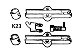 K23 Connection Kits 32773 D