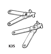 K35 Connection Kits 34730 U