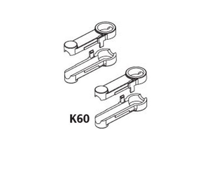 K60 Connection Kits 40145 E