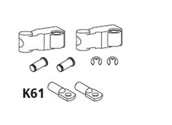 K61 Connection Kits 40146 G