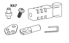 K67 Connection Kits 40705 T