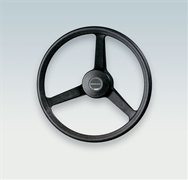 Ultraflex V32N 35458 X 3-Spoke Steering Wheel