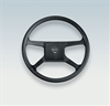 Ultraflex V33N 35819 L 4-Spoke Steering Wheel