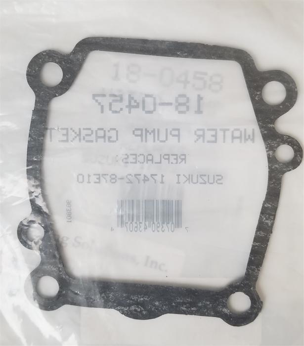 British made Honda NSR 125 1990-2001 Water Pump  Gasket