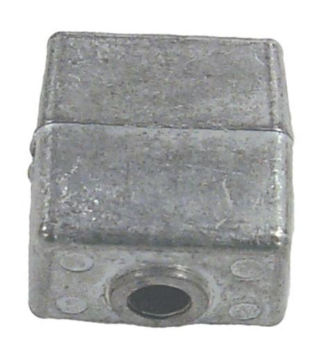 Canadian Zinc Stock Quote: Canada Metals CM393023Z Block Zinc Anode
