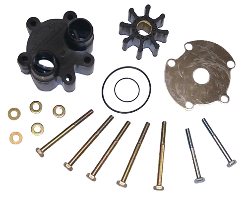 46-807151A14 Impeller Water Pump Kit Bravo Mercury OEM