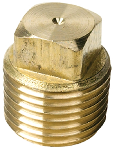 50-18761 Brass Plug Only-1/2