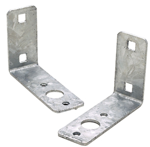 Seachoice 50-51751 Trailer Light Brackets - Bolt On