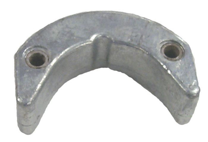 Seachoice 50-94300 Small Horseshoe Zinc Anode