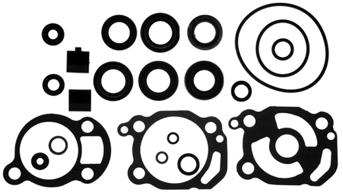 Sierra 18-2627 Lower Unit Seal Kit Mercury 26-66303A1