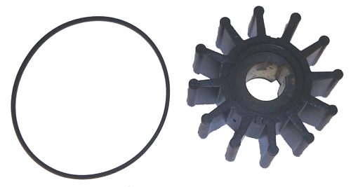 Sierra 18-3060 Water Pump Impeller Kit Volvo Penta