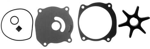 Sierra 18-3211 Impeller Repair Kit OMC Outboards