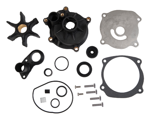 Sierra Water Pump Kit w/Hsg 18-3392