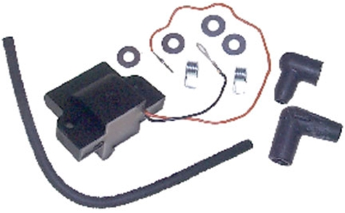 Sierra 18-5176 Ignition Coil Kit 4.5-85 and 90-235hp Sail Drive