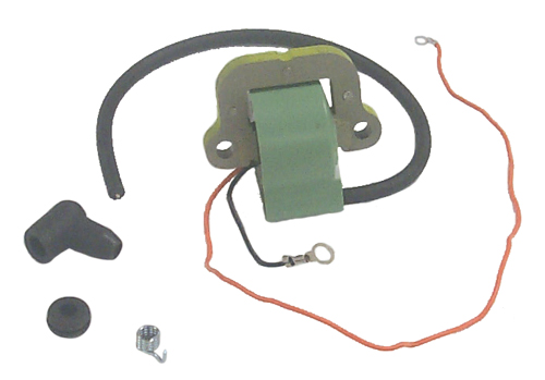 Sierra 18-5192 Ignition Coil 85 through 235hp