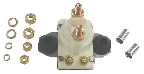 Sierra 18-5819 Start and Trim Solenoid