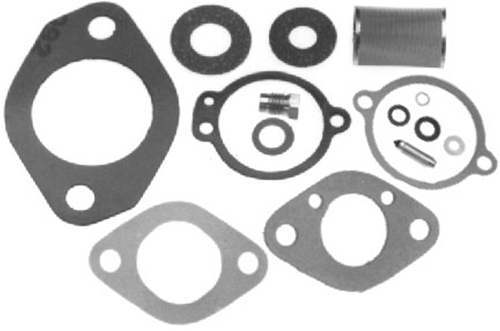 Sierra 18-7021 Mercury Carb Kit  WM WMK