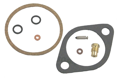 Sierra 18-7033 Carb Kit Chrysler/Force/USMarine