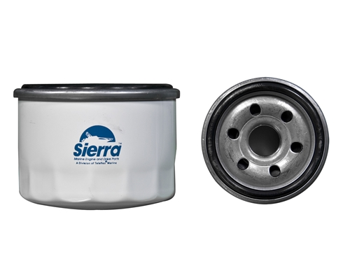 Sierra 18-7915-1 Oil Filter Suzuki DF25-DF70