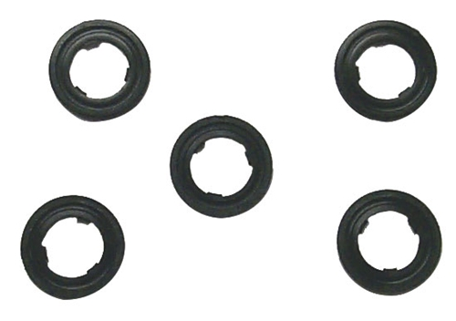 Sierra 18-8331 Drain Plug Gasket - Replaces 09168-10022